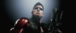 Epic Games Reveal New Game, Paragon