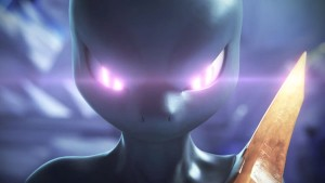 New Trailer for Pokken Tournament Confirms Shadow Mewtwo for Wii U Release