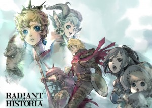 The Director of Radiant Historia Wants to Make a Sequel
