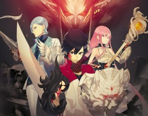 Ray Gigant Review – Dungeon Crawling For Dummies
