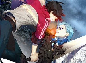 Ray Gigant is Coming West in Spring 2016