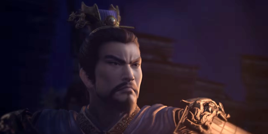 Here's the Second Trailer for Romance of the Three Kingdoms XIII