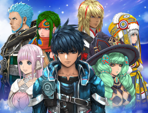 Star Ocean: Integrity & Faithlessness Review – Remember When JRPGs Were Cutting Edge?