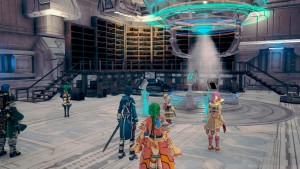 Star Ocean 5: Integrity and Faithlessness Shows New Gameplay And Features