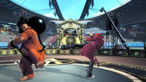 Leona and Chang Koehan Confirmed for The King of Fighters XIV