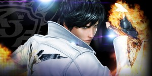 The King of Fighters Anime and Live-Action TV Show Announced