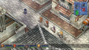 The Legend of Heroes: Trails in the Sky SC Coming to PSP/PS Vita in Europe on November 10
