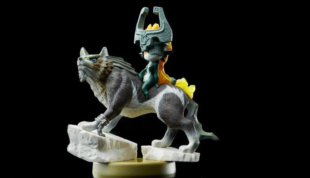 Wolf Link Amiib... Wolf Link Twilight Princess Fan Art