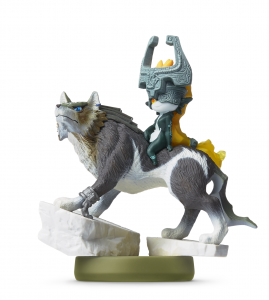 New Dungeon in The Legend of Zelda: Twilight Princess HD is Available Only via Amiibo