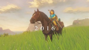 The Legend of Zelda for Wii U Still on Track for 2016, Will Support Amiibo