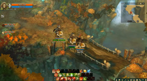 Witness Some Hamster-Riding in a New Tree of Savior Trailer