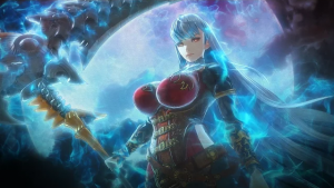 Here's the First Teaser Trailer for Valkyria: Azure Revolution