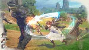 Valkyria: Azure Revolution to Get More RPG-Like Due to Harsh Fan Feedback