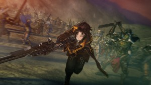 Valkyria: Azure Revolution Has Permadeath