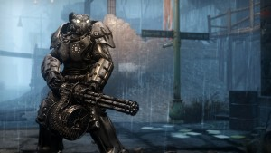 Report: New Fallout 4 Patch Breaks Mod Support