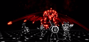 Play In An ASCII-Covered 3D World In New PS4 Dungeon Crawler, Brutal