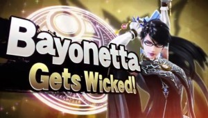Bayonetta Confirmed As Last Character For Super Smash Bros