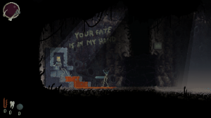 Get Revenge On Your Wife For Murdering You In Indie Platformer Dead Knight