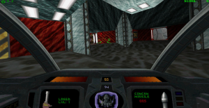 Descent Games Pulled From GOG Due To Royalty Dispute