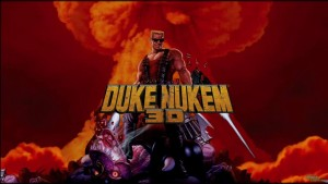 Duke Nukem Games Leaving GOG At Year's End