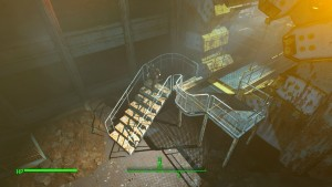 Fallout 4 Re-imagined As An Isometric RPG