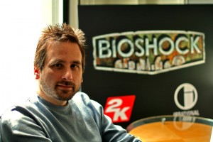 Ken Levine Spills More Details About His Upcoming Game
