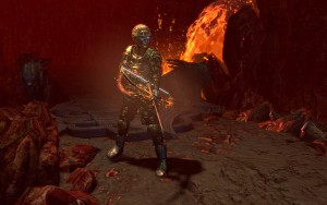 Massive Content Update For Path Of Exile