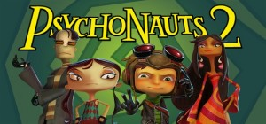 Psychonauts 2 is Funded on Fig With Days to Spare