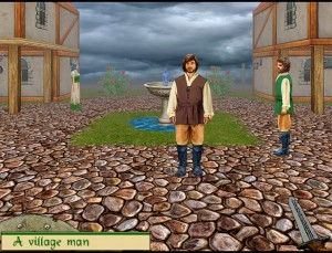 Pocket PC RPG The Quest Now on Steam Greenlight
