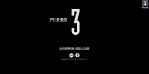 System Shock 3 Teaser Site Appears