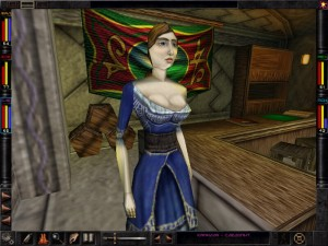 Wizardry 8 Patch On Steam Updates Glide, Improves Compatibility