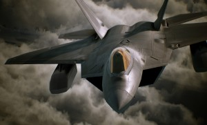 Ace Combat 7 Announced for PS4, Will Support PlayStation VR
