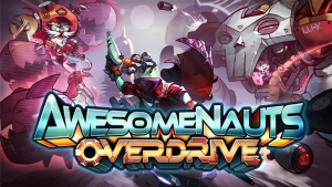 Awesomenauts: Overdrive is Announced