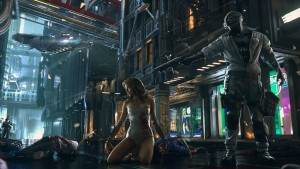 Rumor: Cyberpunk 2077 to Launch Before the End of 2016