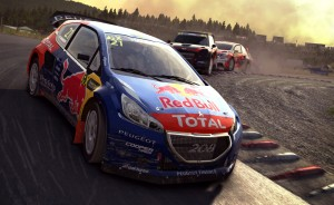 DiRT Rally Now Released on PC, PlayStation 4 and Xbox One Versions Coming April 5, 2016