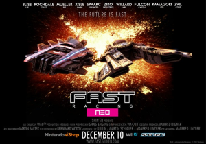FAST Racing NEO Release Date Set for December 10