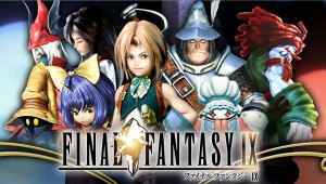 Final Fantasy IX is Coming to PC and Mobile