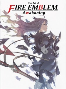 Dark Horse is Publishing The Art Of Fire Emblem Awakening