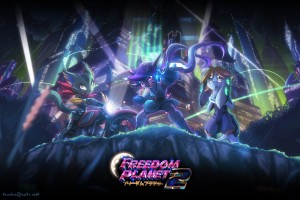 Freedom Planet 2 is Announced for PC, Mac, and Linux