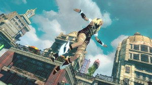 Gravity Rush 2 Review – Falling Triumphantly Skyward