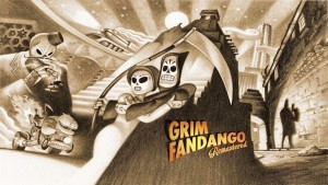 January 2016 PlayStation Plus Includes Grim Fandango Remastered, Hardware: Rivals