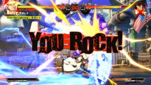 Guilty Gear Xrd: Sign Launching for PC via Steam on December 10