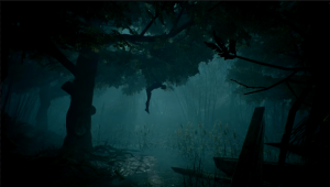 Get a Look at Hellblade's Atmospheric, Visual Effects for its Environments