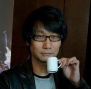 Konami Banned Hideo Kojima from Attending The Game Awards 2015