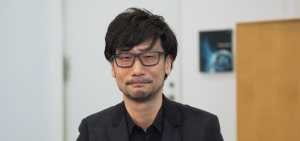 """Sony is Publishing Hideo Kojima's """"Completely New"""" Game, Also Coming to PC"""