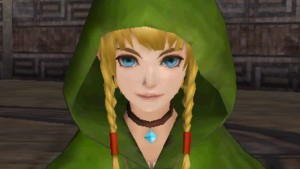 Here's Linkle's Character Trailer for Hyrule Warriors Legends