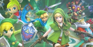 New Hyrule Warriors Legends Trailer Shows Off All Playable Characters