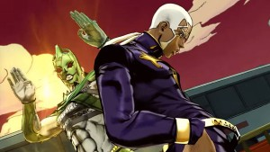 Meet Enrico Pucci in JoJo's Bizarre Adventure: Eyes of Heaven