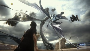 Square Enix Hints at Possible Summer 2016 Release for Final Fantasy XV