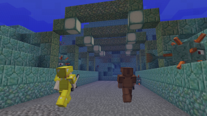Minecraft Gets a Sizable Update on Home Consoles, Includes New Potions, Blocks, More